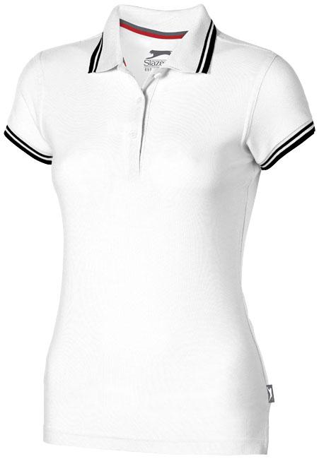 Polo publicitaire femme Slazenger™ Deuce - polo personnalisable
