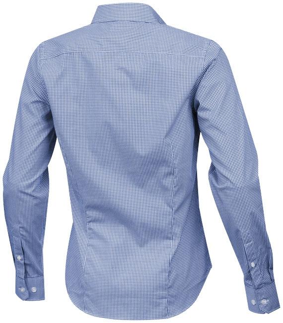 Chemise publicitaire femme Slazenger™ Net - chemise personnalisable