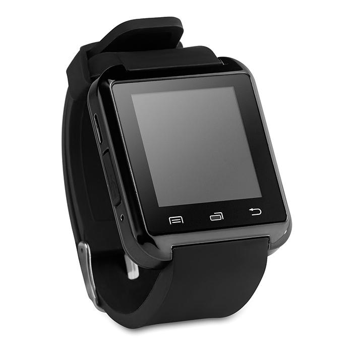 Montre Bluetooth publicitaire SmartOne - Objet publicitaire high-tech