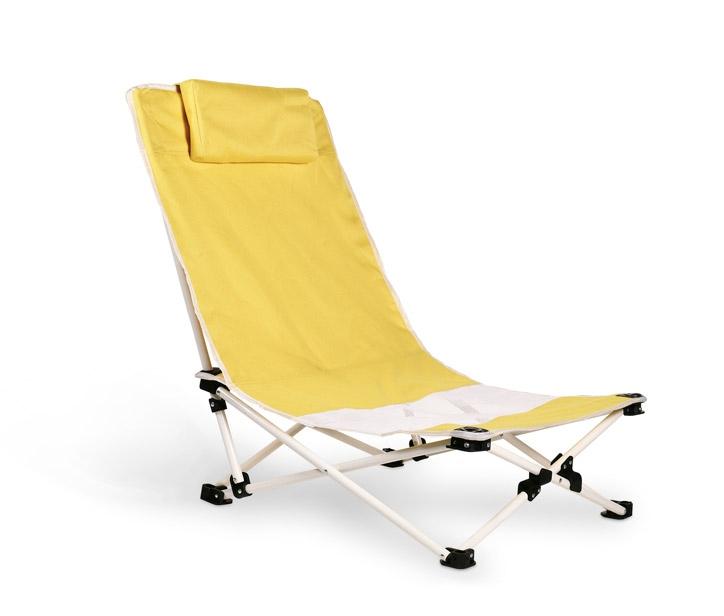 Cadeau d'entreprise pour l'été - Chaise personnalisée Capri Capri