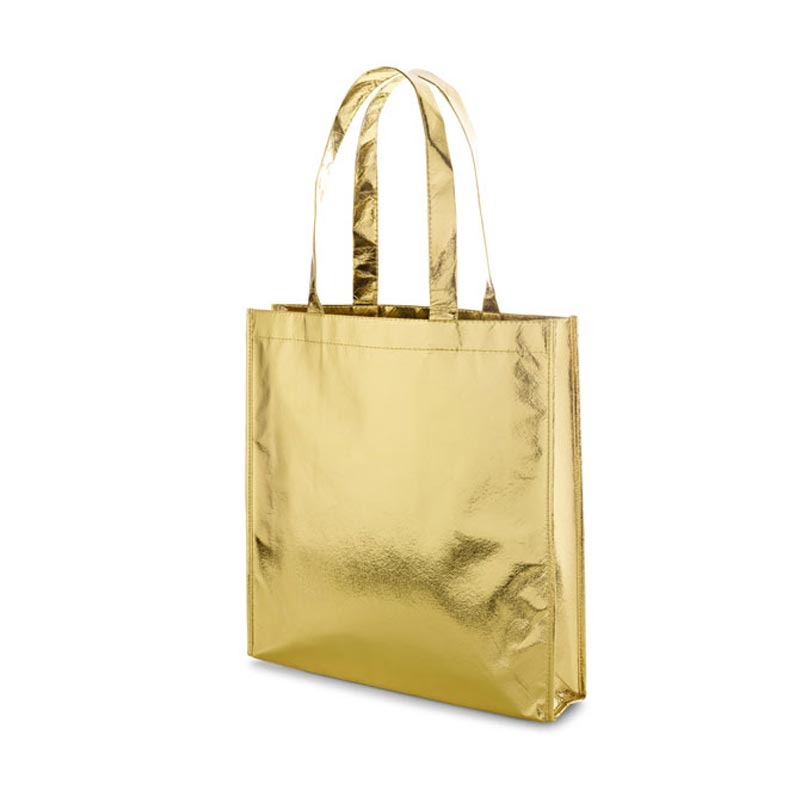 Sac shopping promotionnel Reflet