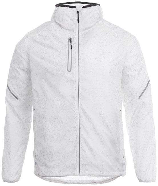 Imperméable Jacket Signal - veste personnalisée