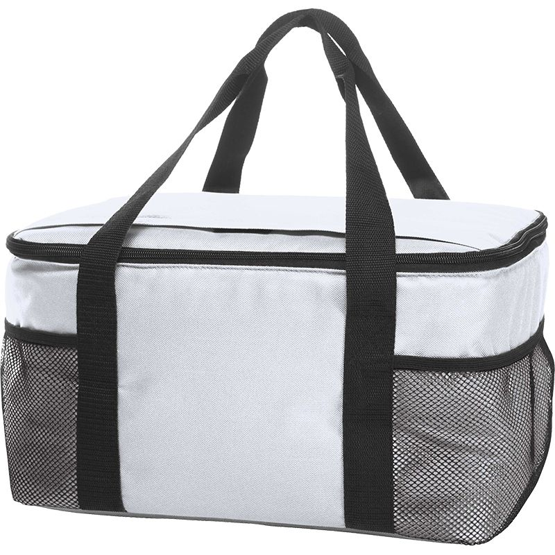 Sac isotherme publicitaire Family vert mai