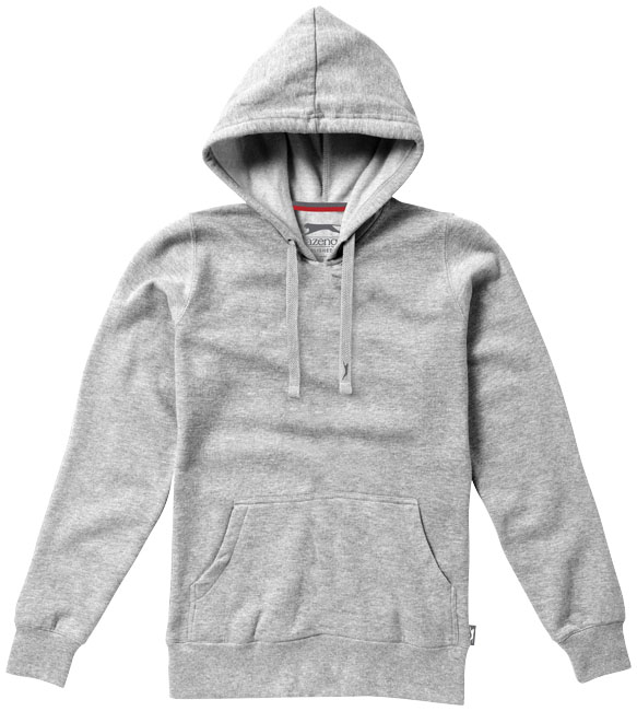 Sweat shirt publicitaire femme Slazenger™ Alley - sweat shirt personnalisable