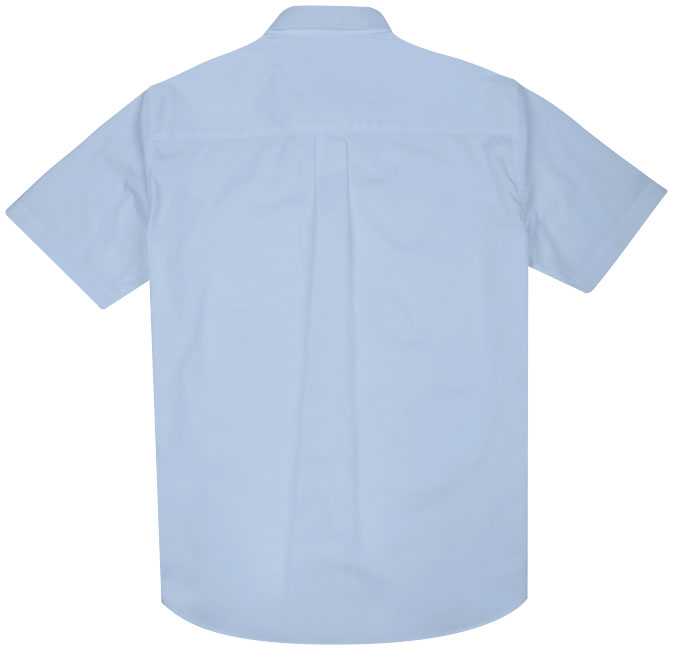 Chemise manches courtes Stirling
