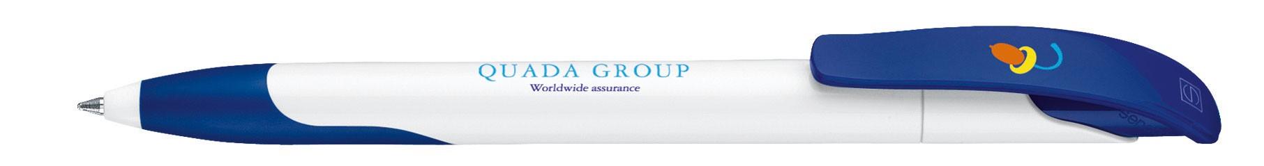 Goodies stylo - Stylo bille publicitaire écologique