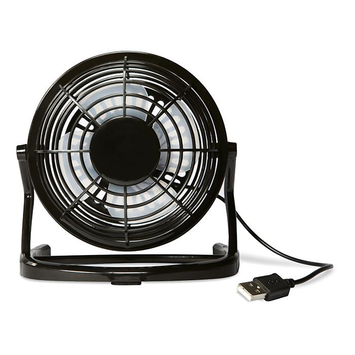 Ventilateur publicitaire Airy - Objet publicitaire high-tech