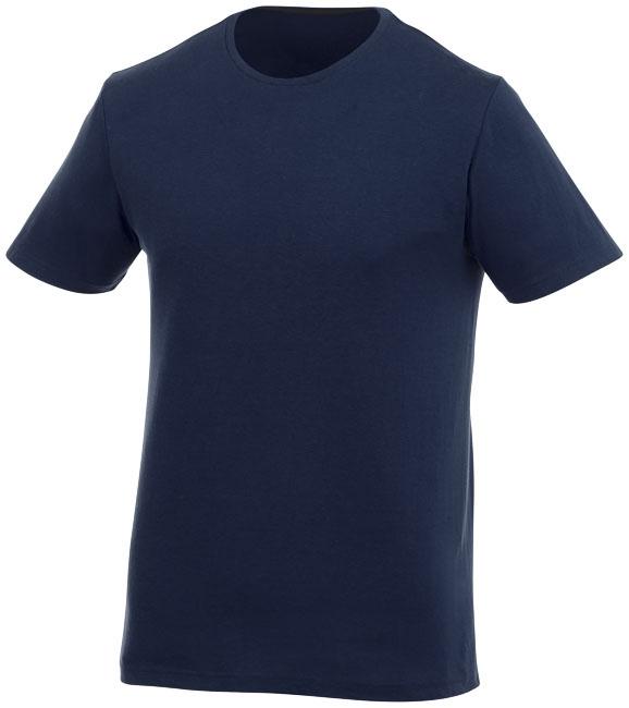 T-shirt publicitaire manches courtes Finney - Objet promotionnel textile