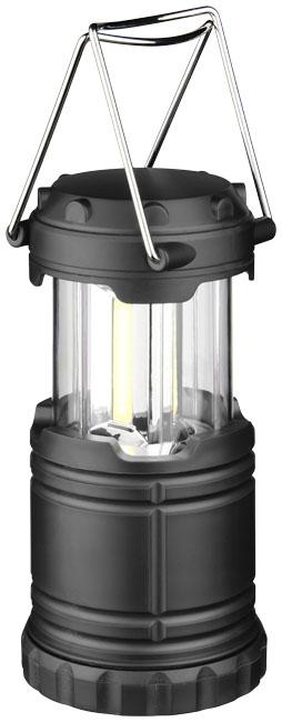 Lanterne publicitaire avec lumière COB Cobalt noire