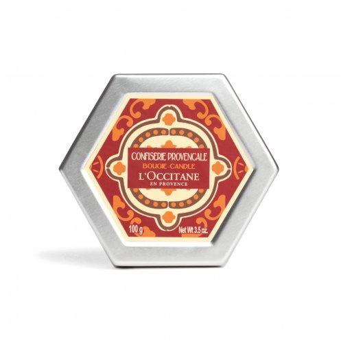Cadeau d'entreprise - Bougie publicitaire - Bougie Maison en fête - L'OCCITANE EN PROVENCE