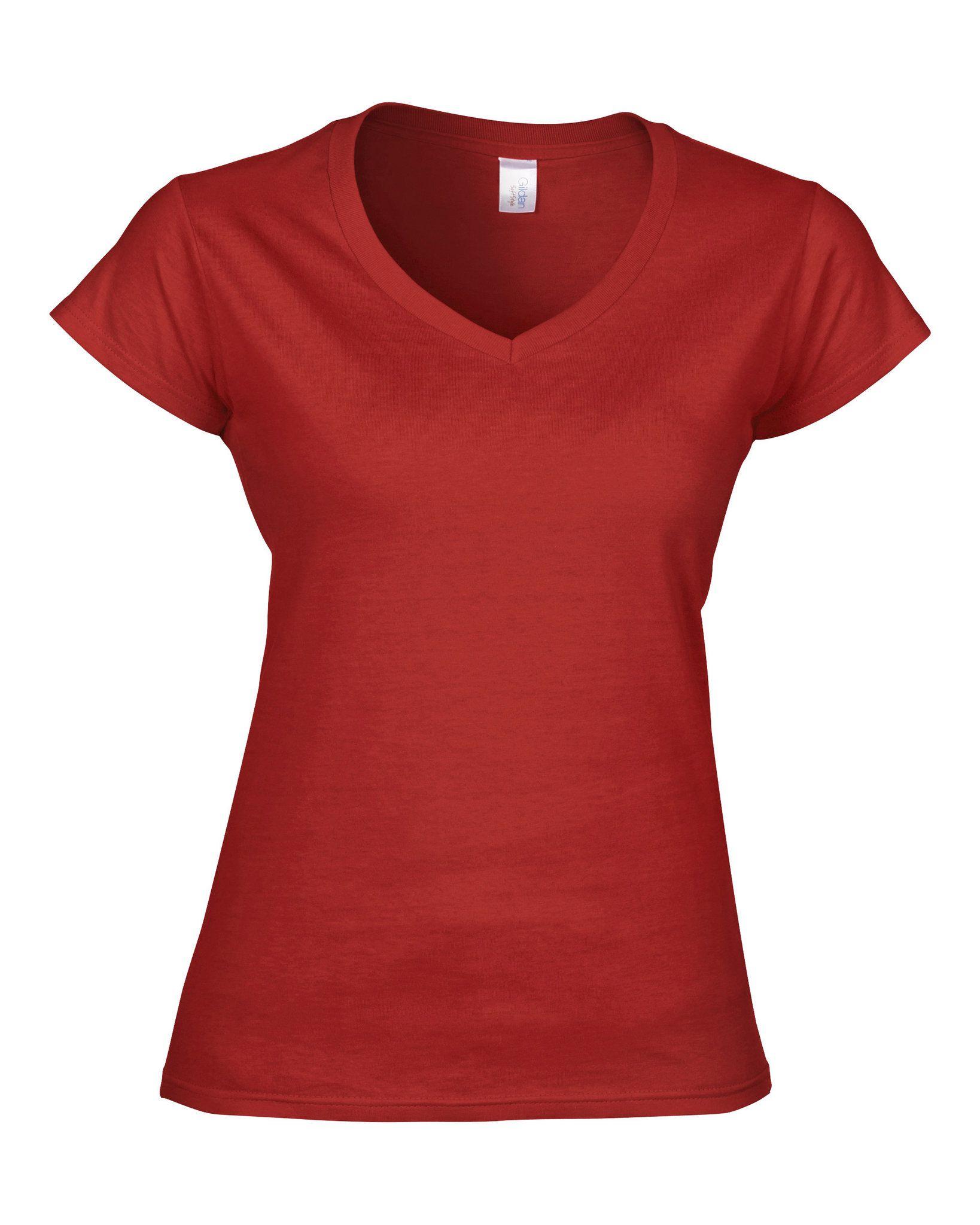 T-shirt publicitaire pour femme Necky - t-shirt personnalisable