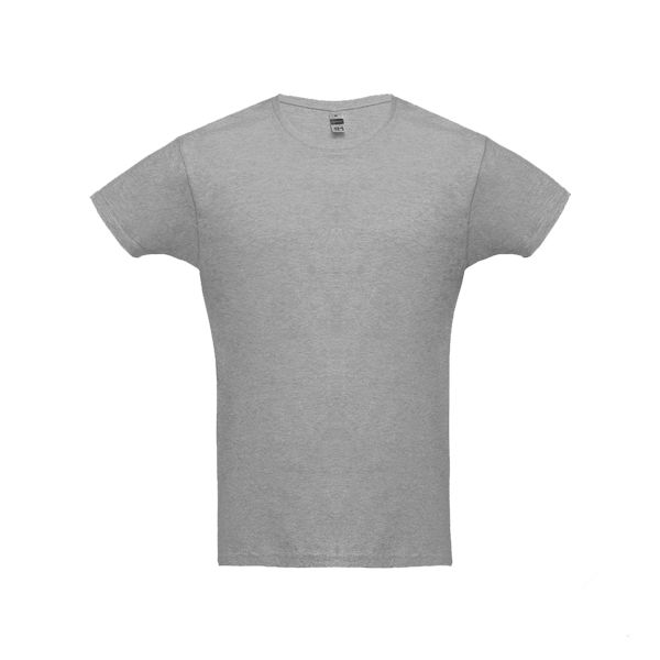T-shirt personnalisé pour homme Luanda 3XL - orange