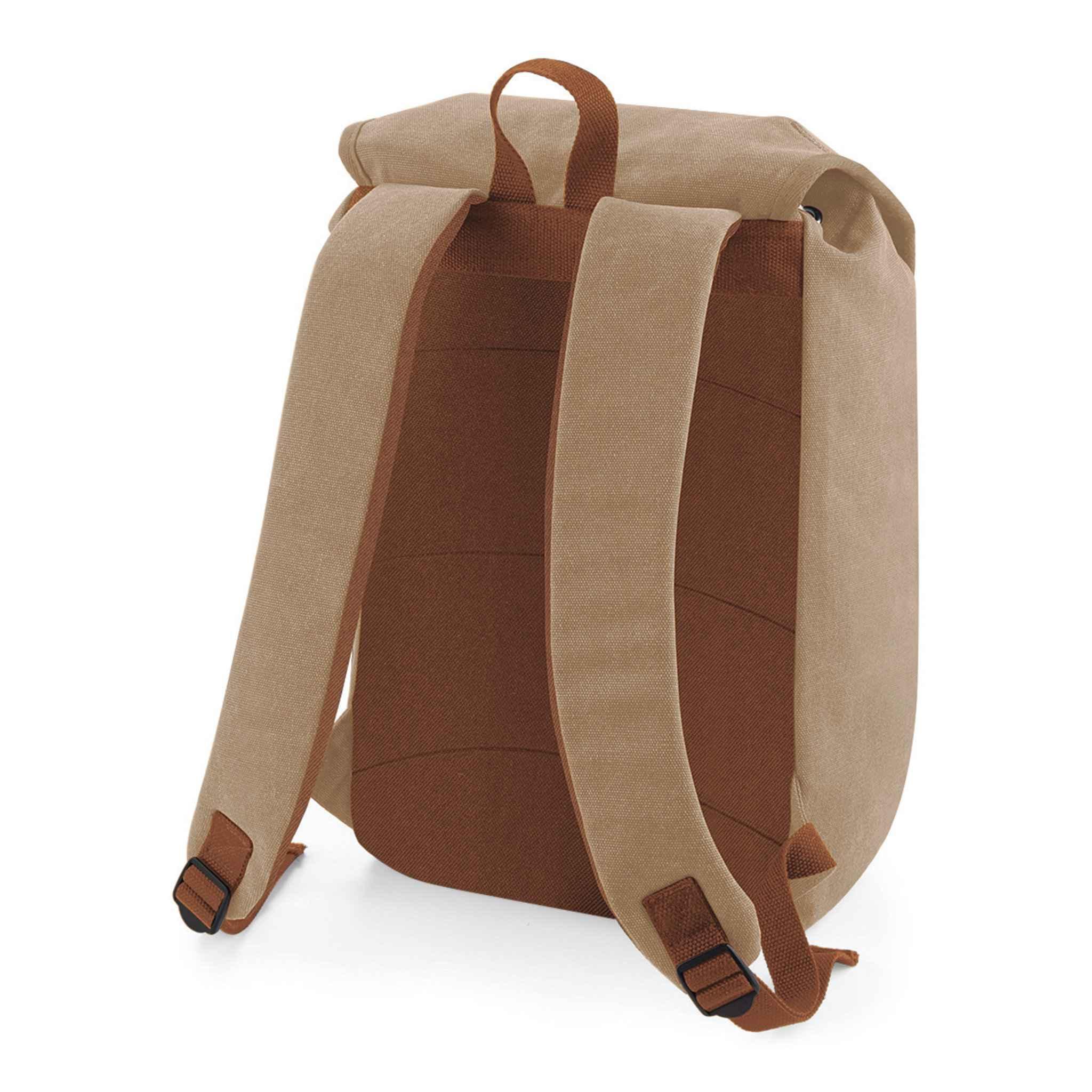 Sac à dos personnalisable Rucksack Vintage - sac à dos promotionnel