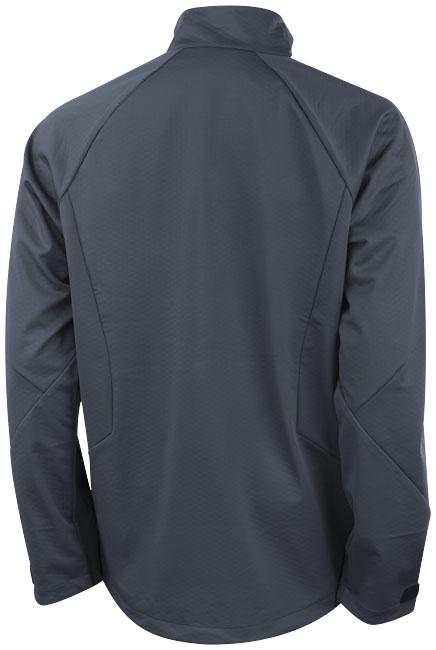 Veste softshell promotionnelle homme Kaputar - veste softshell personnalisable