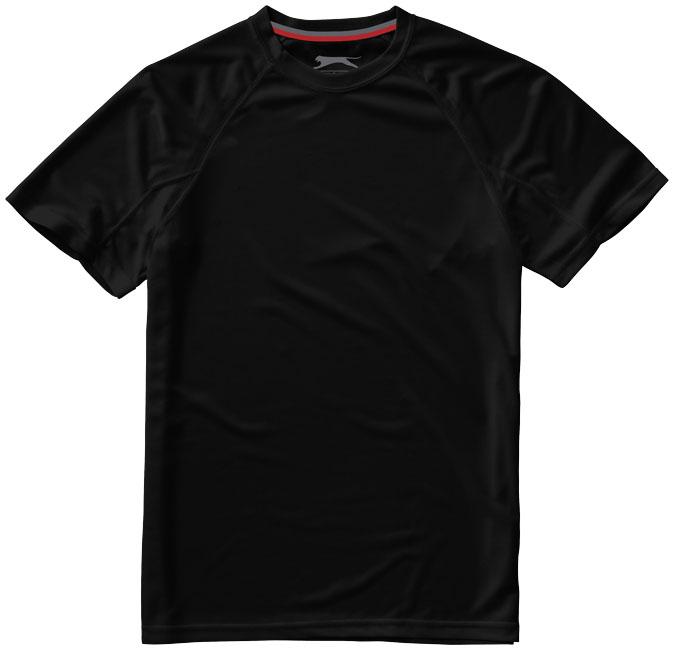 Tee-shirt publicitaire Slazenger™ Serve - T-shirt personnalisable