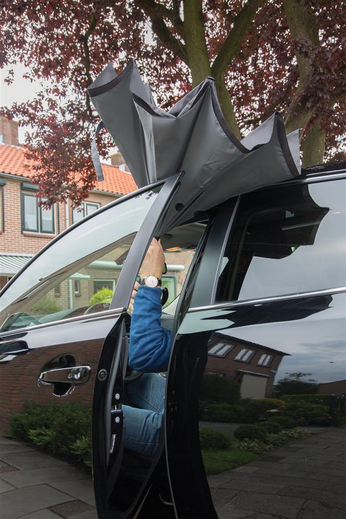 Parapluie personnalisé réversible  Swag - Cadeau d'entreprise