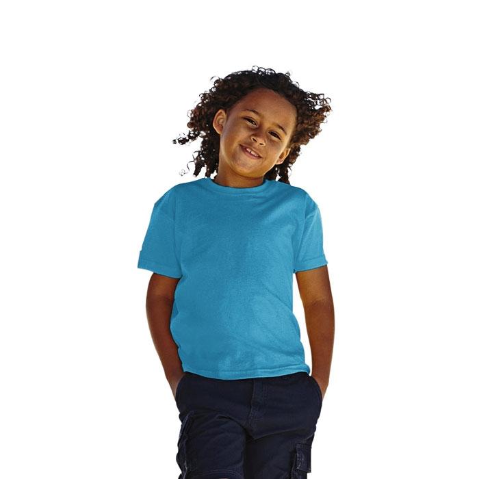 T-shirt publicitaire Dorina 160/165 g/m² - Cadeau d'entreprise