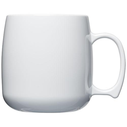 Mug personnalisé Classic 300 ml - Cadeau entreprise client
