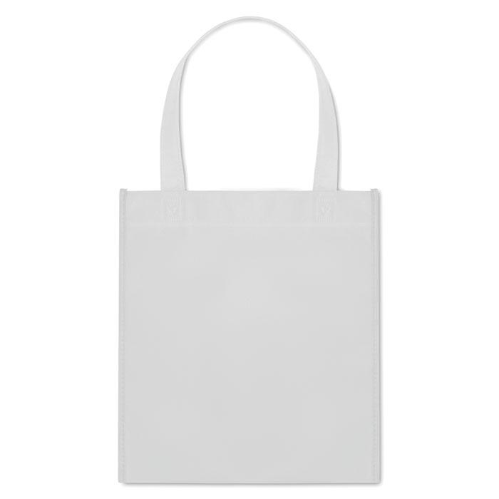 Sac shopping publicitaire Apo Bag - rouge