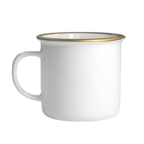 Mug publicitaire Alfred - cadeau d'entreprise