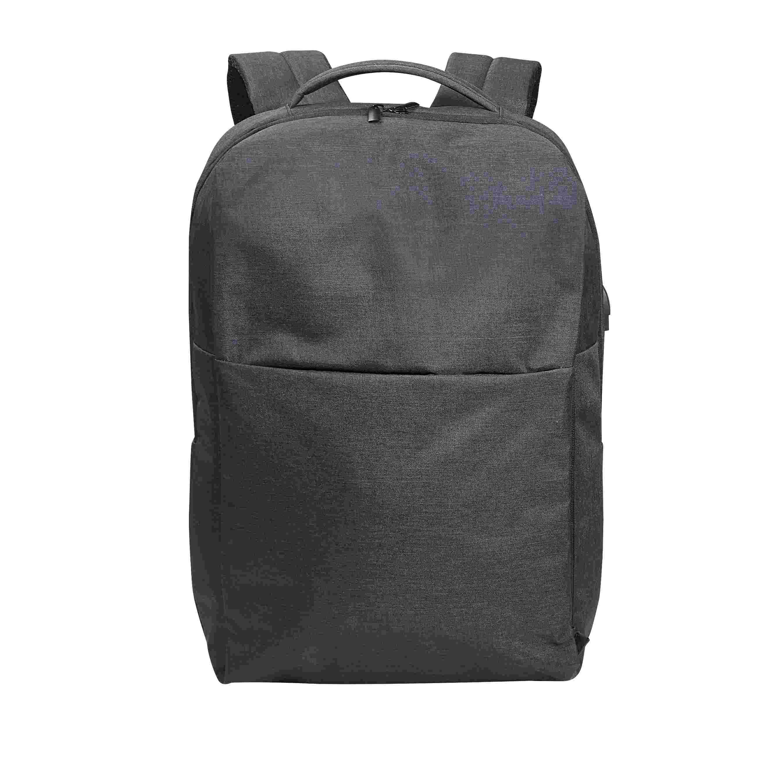 Sac à dos ordinateur personnalisable et USB PACKLINK - bagage publicitaire