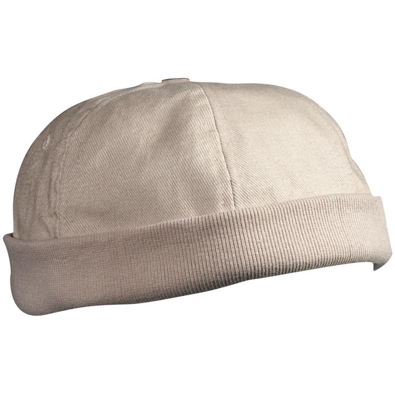 Bonnet marin promotionnel Marsouin marine - bonnet de marin publicitaire