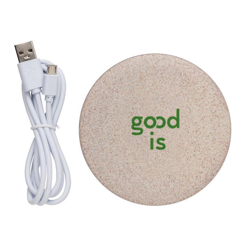 Chargeur à induction 5 W Eco