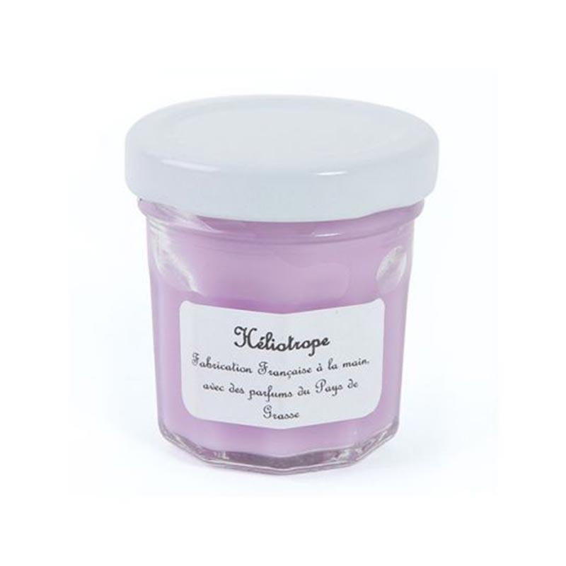 Bougie parfumée Grasse