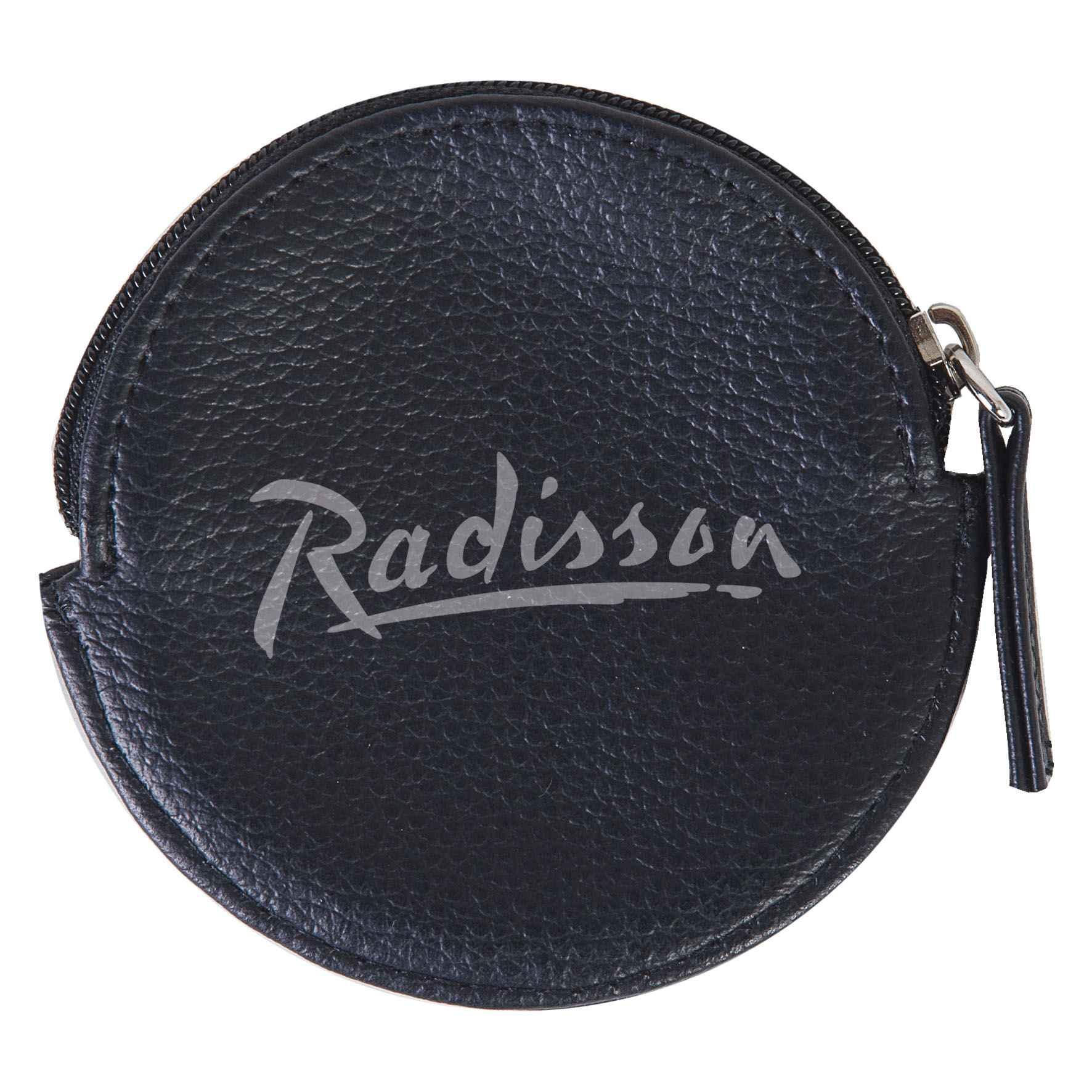 Goodies - Porte-monnaie personnalisable Rondino