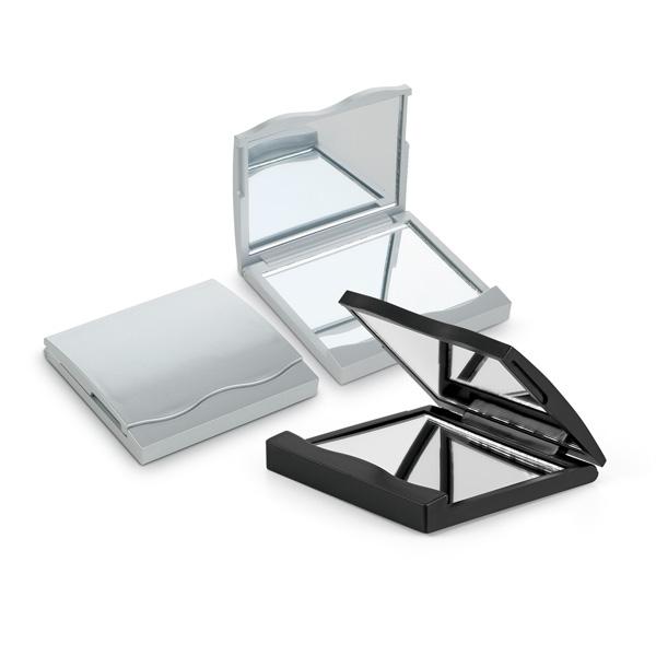 Miroir personnalisé de maquillage Kim