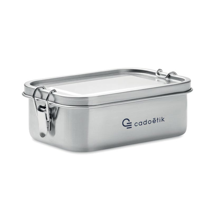 lunch box en inox chan - goodies écologique