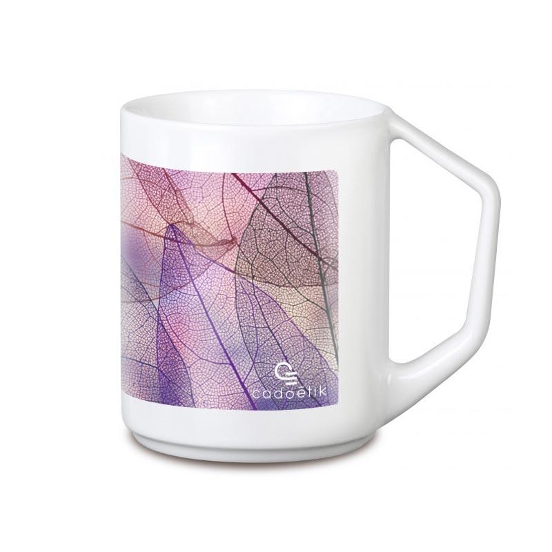 Mug personnalisé Vertic