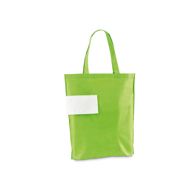 Sac shopping personnalisable Supple