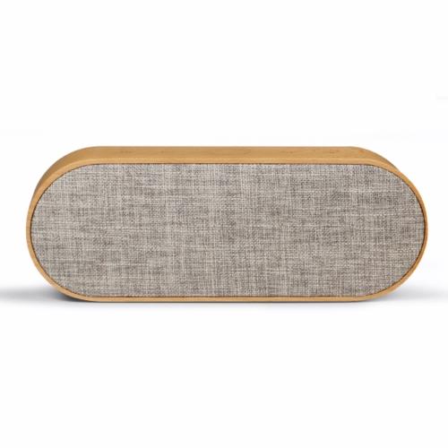 Enceinte publicitaire Bluetooth Maple - cadeau d'entreprise high-tech