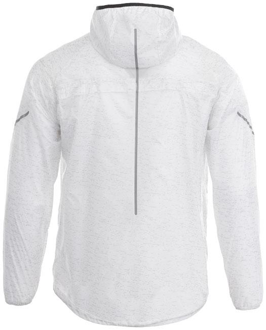 Imperméable Jacket Signal - manteau personnalisé
