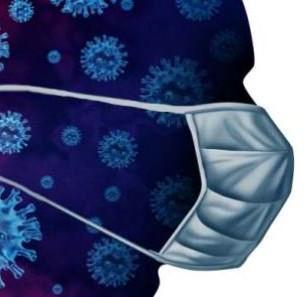 Masque en tissu personnalisable Cova