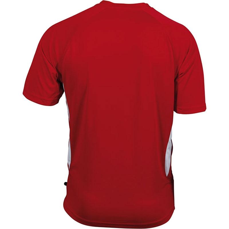 Maillot publicitaire sport Team Unisexe Ronaldo - Tee-shirt publicitaire sport