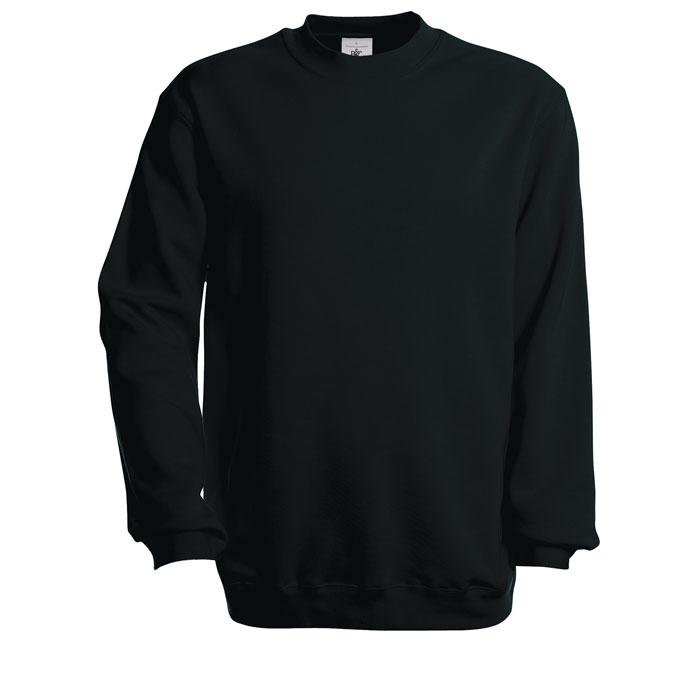 Sweat-shirt publicitaire Pierte - vert