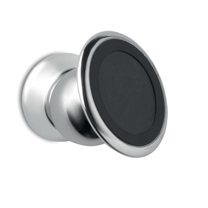 Support publicitaire pour smartophone magnétique Supin - objet publicitaire