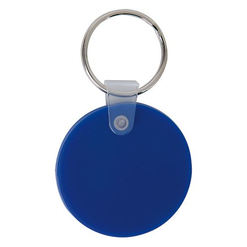 Porte clé personnalisé rond - porte clef à personnaliser