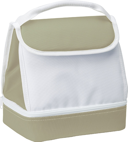 Sac isotherme promotionnel Lunchy - sac isotherme publicitaire