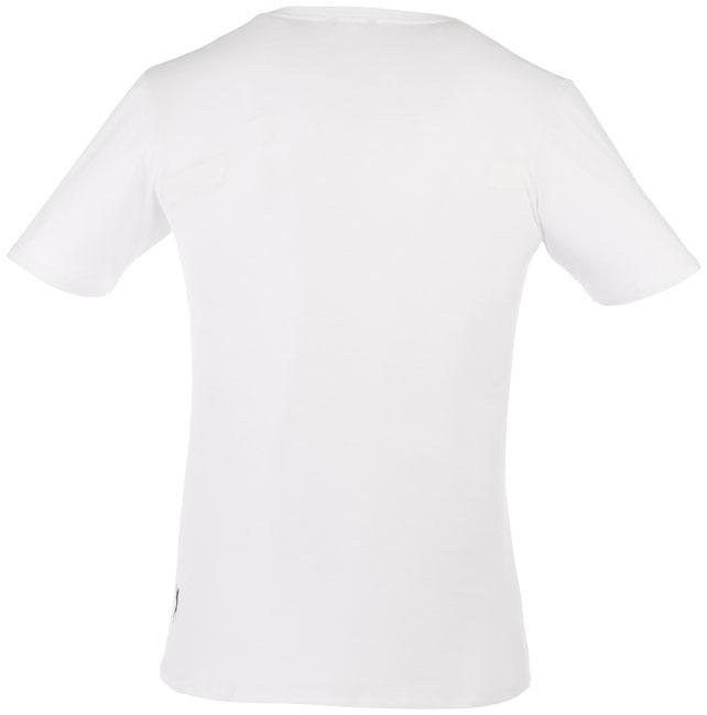 T-shirt publicitaire manches courtes homme Bosey - Textile publicitaire