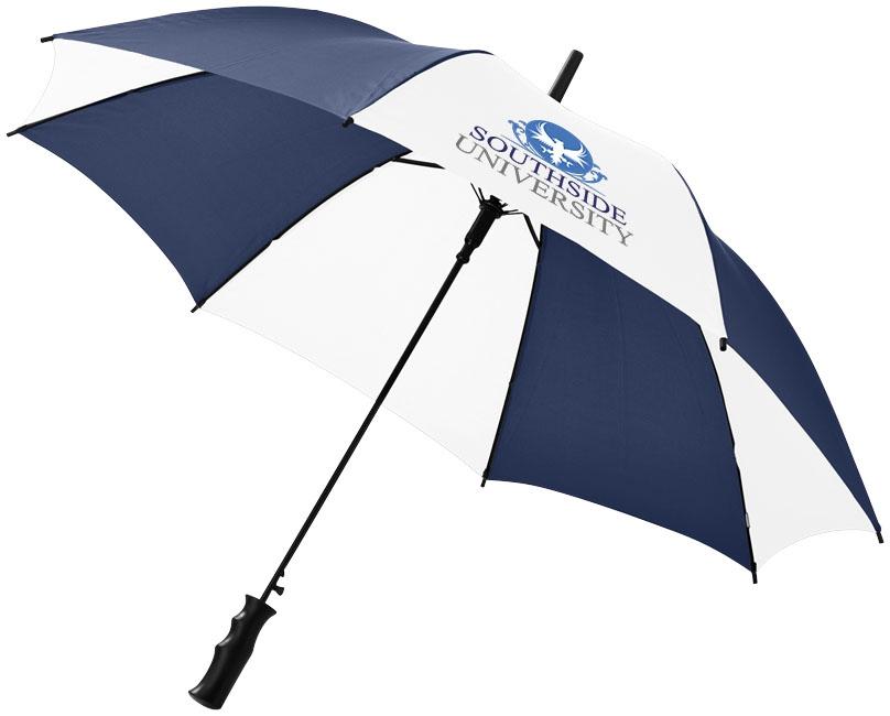 """Parapluie publicitaire automatique 23"""" Barry"""