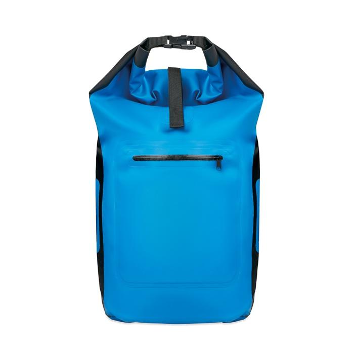 Sac à dos publicitaire imperméable en bâche Scuba Bag - cadeau d'entreprise outdoor