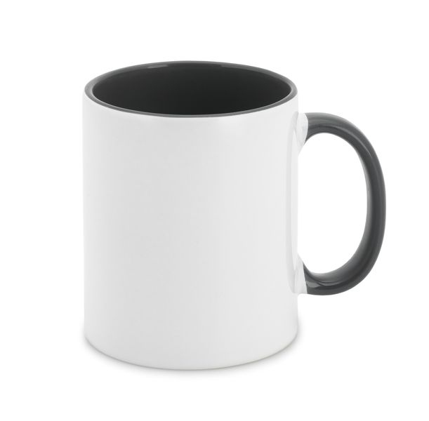 Mug publicitaire Assam - Mug personnalisable