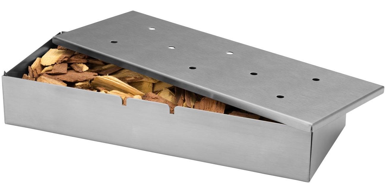 Set de cuisson barbecue Pitts - objet publicitaire