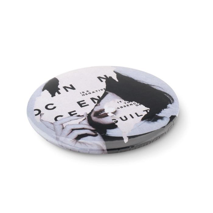 Goodies - Pins personnalisé Small Pin