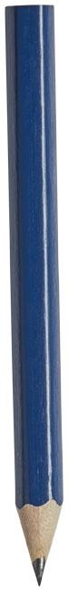 Crayon à papier publicitaire avec corps de couleur Par - crayon personnalisé