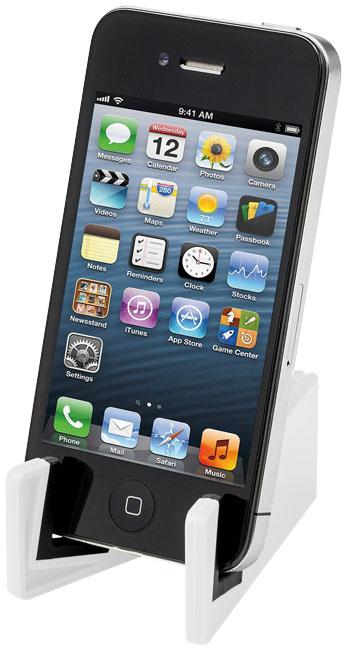 Objet publicitaire - support téléphone personnalisable Sam