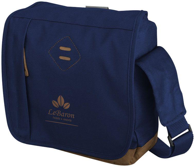 Sacoche promotionnelle Slazenger™ Chester - sacoche personnalisable